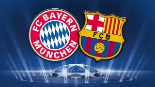 Chuyện Vũ Công Lập: Barca vs. Bayern - Sân cỏ đã cháy lên, ngày hội đã bắt đầu