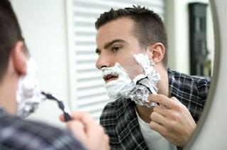 8 giải pháp thay thế kem cạo râu