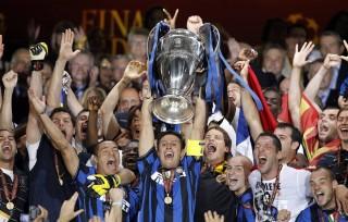 5 nhà vô địch C1 xuất sắc nhất thế kỷ mới