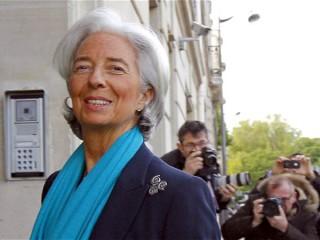Giám đốc IMF bị triệu tập thẩm vấn