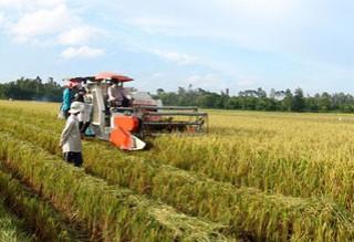 Kiến nghị tăng đầu tư cho nông nghiệp, nông thôn