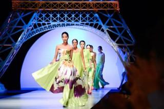 Mẫu nam chính thức tham gia Vietnam's Next Top Model 2013
