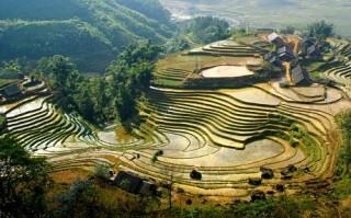 """<font size=""""2"""">Tạp chí du lịch Mỹ - Travel &amp; Leisure đã bình  chọn Việt Nam là một trong những đất nước nên đi du lịch một mình để tìm  sự sâu lắng, tĩnh lặng.</font>"""