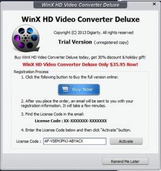 """<font size=""""2"""">Không chỉ giúp chuyển đổi qua lại giữa các định  dạng file video, phần mềm dưới đây còn cho phép người dùng download file  video với độ nét cao từ các trang chia sẻ video hàng đầu thế giới hiện  nay như Youtube, Vimeo, DailyMotion…</font>"""