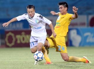 Vòng 21 V-League 2013: Ngôi vô địch sớm cho Hà Nội T&T?
