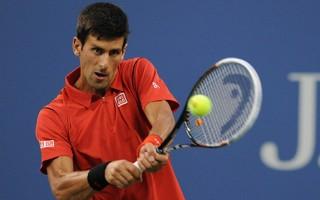 US Open: Djokovic 'tốc hành' vào Tứ kết, Li Na lập kỳ tích