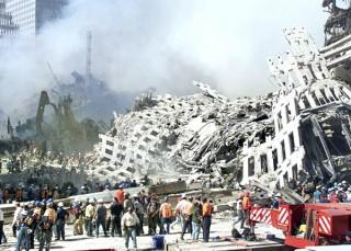 Nạn nhân đầu tiên của vụ khủng bố 11/9: Người lẽ ra đã làm thay đổi thế giới
