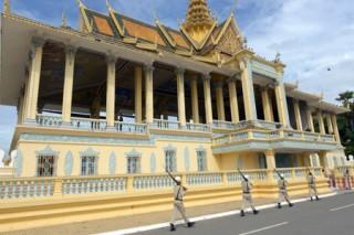 CPP tuyên bố tôn trọng ý chỉ của Quốc vương Campuchia