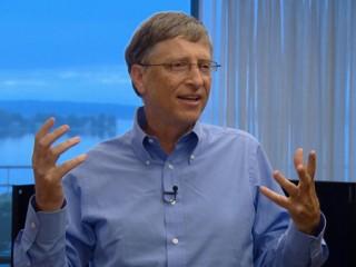 """<font size=""""2"""">Tạp chí Forbes hôm nay vừa công bố danh sách  Fortune 400 người giàu nhất nước Mỹ trong năm 2013. Và, nhà đồng sáng  lập Microsoft Bill Gates 20 năm liên tiếp dẫn đầu danh sách với số tài  sản lên tới 72 tỷ USD.</font>"""