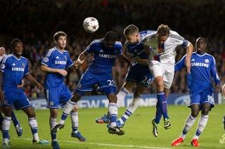 Chelsea 1-2 Basel: Công cùn, thủ kém, The Blues thua ngược tại Stamford Bridge
