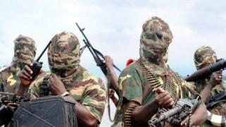 50 sinh viên bị sát hại tại Nigeria