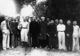 Võ Nguyên Giáp – Nhà báo trong phong trào Mặt trận Dân chủ Đông Dương