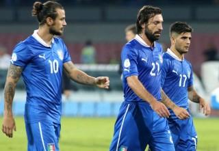 Phân nhóm hạt giống World Cup: Anh, Ý, Hà Lan lâm nguy