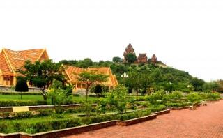 Những điểm du lịch hấp dẫn ở Ninh Thuận
