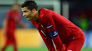 Tối nay, bốc thăm play-off World Cup 2014 khu vực châu Âu