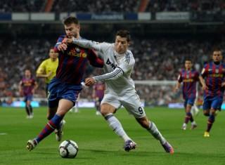 El Clasico: Không chỉ là một trận đấu Sáng lập Real Madrid là người xứ… Catalan