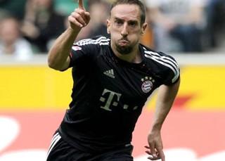 Bayern Munich: Sẽ là bất công nếu Ribery không đoạt Quả bóng vàng