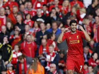 Liverpool 4-1 West Brom: Khi một mình 'Siêu Suarez' chấp hết!