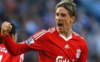 Torres bắn hạ Man City: Cần cù bù ngôi sao