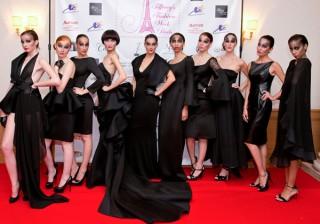 Thời trang Việt Nam vươn ra thế giới