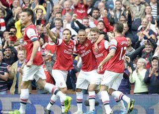 Arsenal: Hãy chứng minh Rooney sai