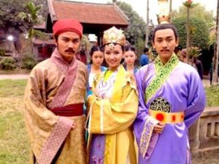"""Bản sắc răng đen bị """"xóa bỏ"""" trong phim lịch sử Việt"""