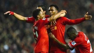 Liverpool 5-1 Arsenal: Cơn ác mộng của Pháo thủ