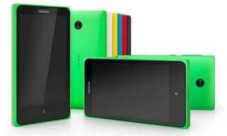 Smartphone Nokia chạy Android sẽ ra mắt cuối tháng này
