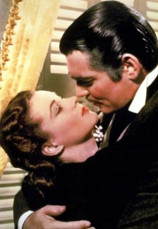 """Những nụ hôn """"kinh điển"""" của màn ảnh"""