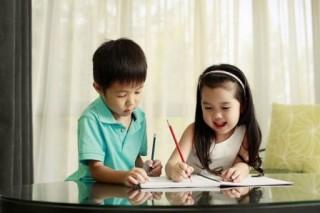 Kiểu cha mẹ dễ sinh ra những đứa trẻ xuất sắc