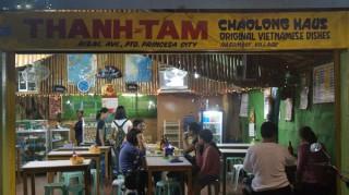 """Cơm bụi Philippines và """"cháo lòng VN"""" ở Palawan"""