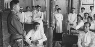 Phạm Ngọc Thảo, nguyên mẫu vai diễn để đời của Chánh Tín
