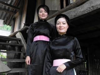 Thượng Lâm - Huyền thoại miền gái đẹp… (kỳ 2)
