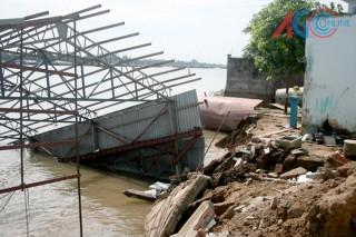 Ứng phó biến đổi khí hậu ở An Giang