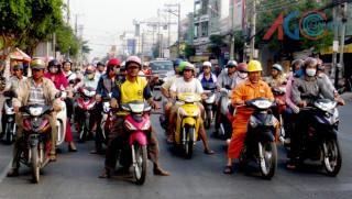 Chậm trễ thu phí đường bộ