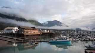 22.000 người đề nghị Alaska sáp nhập vào Nga