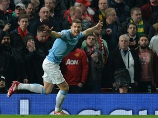 Man City gieo ác mộng cho Man Utd tại Old Trafford