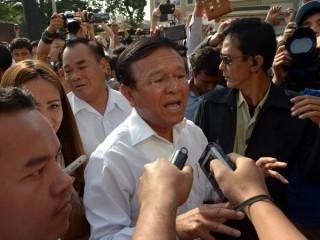 Campuchia: CNRP tiếp tục đòi điều tra lại cuộc bầu cử