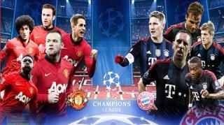 01h45 ngày 2/4, M.U vs Bayern: Mong manh Old Trafford