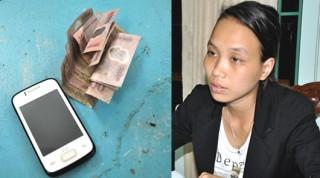 Bắt đối tượng giả danh phóng viên Báo CATP Đà Nẵng lừa đảo chiếm đoạt tài sản