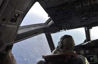 Lần thứ 5 phát hiện tín hiệu nghi của hộp đen MH370