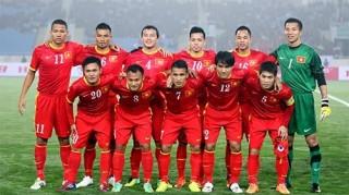 Mức thăng hạng FIFA của ĐTVN cao nhất thế giới trong tháng 4