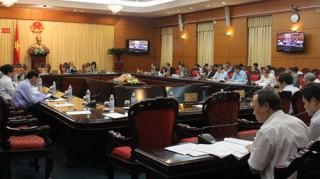 Đại biểu QH chuyên trách cho ý kiến về Luật Đầu tư Công