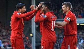 Liverpool–Man City còn 1 ngày: Đọ sức và đấu trí