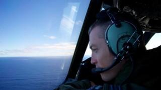 MH370: Vùng tìm kiếm im lìm