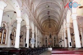 Phát triển du lịch vùng cù lao - Kỳ 1: Những kiến trúc cổ