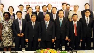 Diễn đàn đối tác phát triển khu vực Tam giác phát triển Campuchia – Lào – Việt Nam:  Tăng cường hợp tác để tận dụng thế mạnh