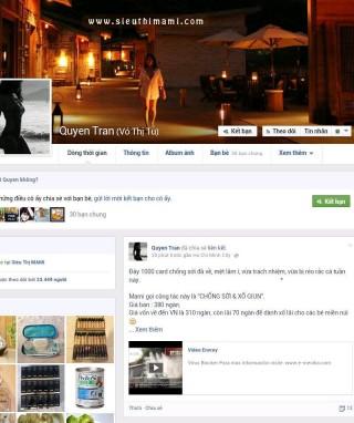 Cảnh giác chiêu kinh doanh phòng chống sởi lừa đảo trên mạng