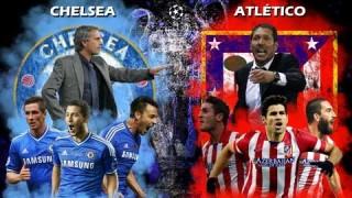 1giờ 45 ngày 1-5, TRỰC TIẾP: Chelsea vs Atletico Madrid