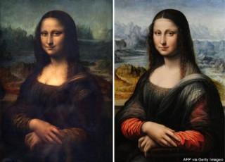 Da Vinci là nghệ sĩ 3D đầu tiên của thế giới?